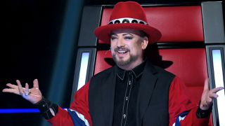 Blind Audition 2