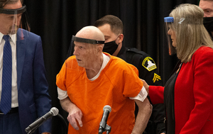 Victims call Golden State Killer a 'sick monster,' 'subhuman'