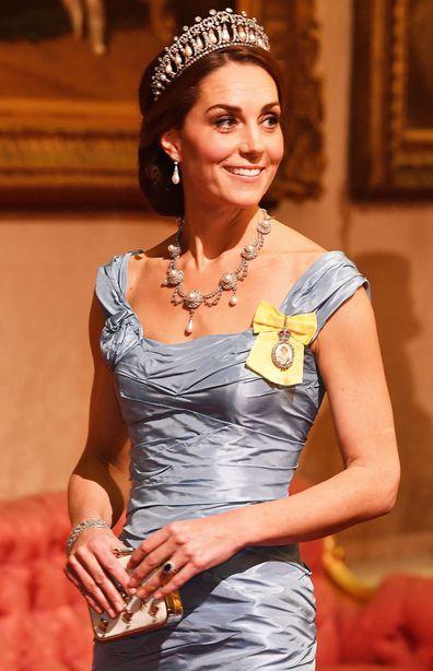 Duchess of Cambridge tiara 2