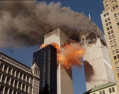USA  marking 17th anniversary of 9/11 attacks