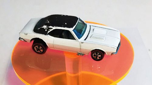 This rare Hot Wheels car could be worth $150,000AUD.