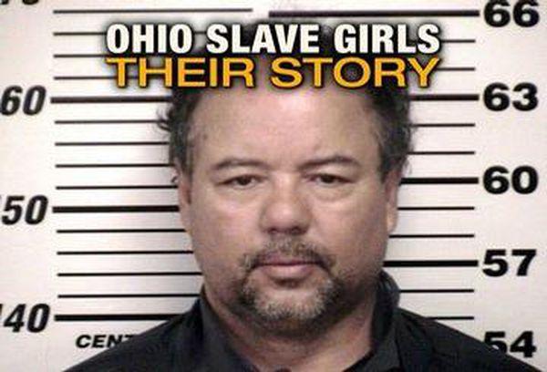 Ohio Slave Girls: Their Story