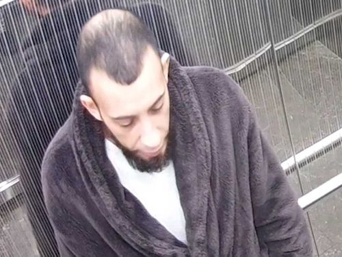 Health Minister Brad Hazzard has described the missing man as 'the worst of the worst'.