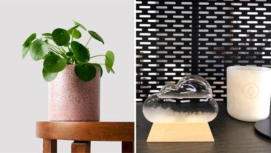 Products to brighten up your home office.
