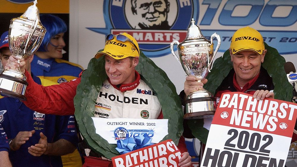 Skaife, Richards to be inducted into Hall of Fame