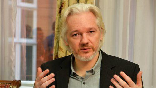 Wikileaks founder Julian Assange loses Swedish arrest order appeal