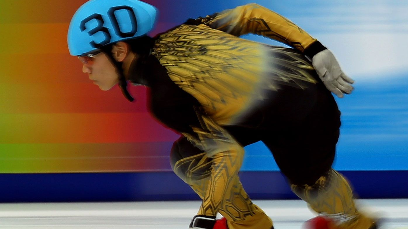 Japanese skater out of Games for doping