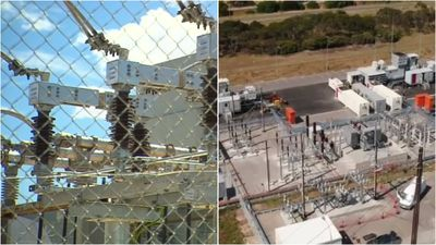 Mass blackouts predicted if generators leased out