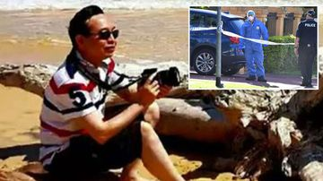Teen, 17, charged over shooting of Brisbane doctor