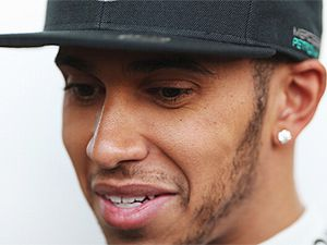 Lewis Hamilton (Getty)