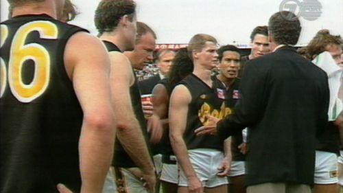 190621 AFL State of Origin calls Mark McGowan Daniel Andrews WA Victoria sport news Australia