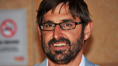 Louis Theroux. (Getty)