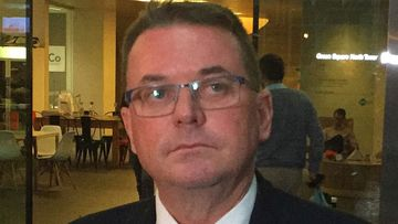 Logan mayor Luke Smith
