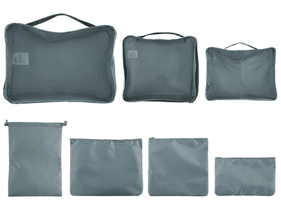 Kmart packing cubes