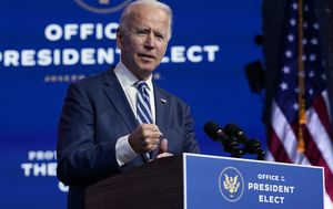 Joe Biden adds Obama administration veterans to senior White House staff