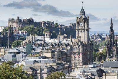 <strong>Edinburgh,&nbsp;</strong><strong>Scotland</strong>