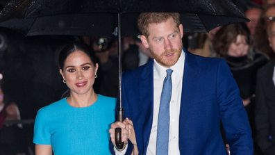 Harry and Meghan are set to have a lucrative 2021 untapped earning potential.