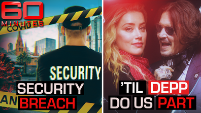 Security Breach, 'Til Depp Do Us Part, Order of the Court