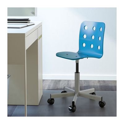 "<a href=""http://www.ikea.com/us/en/catalog/products/S49884532/"" target=""_blank"" draggable=""false"">Ikea Jules Desk Chair, $34.99.</a>"