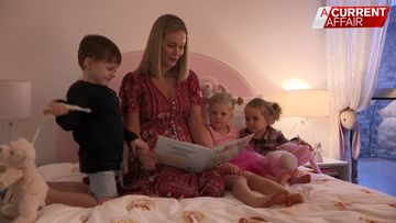 Aussie mum's book becomes a global hit