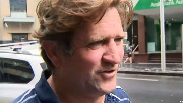 Hasler confirms 'desire' to return to NRL