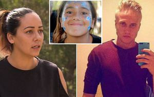 Tiahleigh Palmer's mother fuming after foster brothers attend dance event