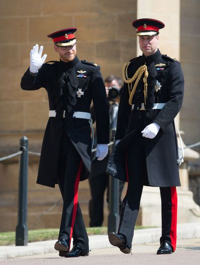 Prince Harry to lose honorary military titles as palace confirms exit date from royal family