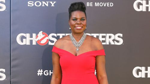 Ghostbusters star Leslie Jones quits Twitter over online abuse