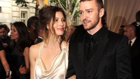 Newly engaged Jessica Biel wants 'at least $500,000' if Justin Timberlake cheats