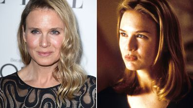 <br/><br/><br/>Renee Zellweger posed on the red carpet at this week's <i>Elle</i> Women in Hollywood event… and had everyone shocked by her noticeably changed face.<br/><br/>The <i>Jerry Maguire</i> star, now 45, has never admitted to any kind of plastic surgery, even after years of speculation she's gone under the knife.<br/><br/>Has the star (a) unearthed a time machine (b) found the perfect anti-aging serum or (c) dabbled in the plastic surgery pool? <br/><br/>TheFIX investigates...