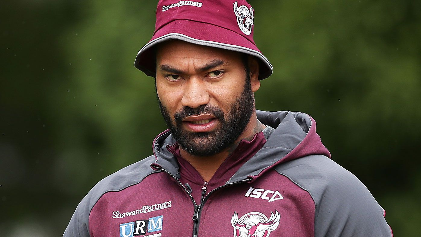 NRL teams: Manly Sea Eagles drop 'T-Rex' bombshell ahead of elimination final