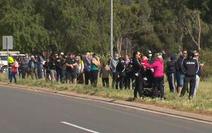 SA COVID-19 outbreak 'good lesson for all of Australia'