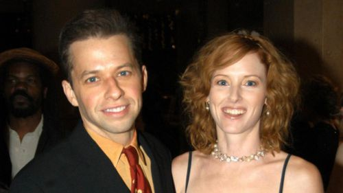 Charlie Sheen helped Jon Cryer hire a prostitute after his divorce