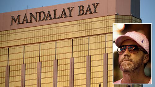 'Casino hole' let Vegas mass murderer get weapons to room, high-roller claims