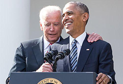 Joe Biden and Barack Obama (Getty)