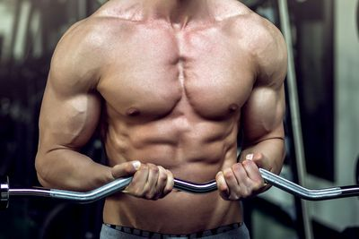 Gaining muscle is the most reliable way to speed up metabolism