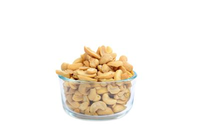 Swap high-FODMAP nuts and seeds…