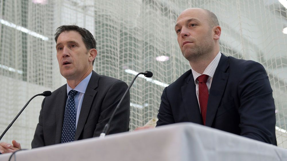 Cricket Australia and ACA butt heads over BBL fines