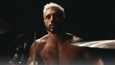 Riz Ahmed stars as a drummer losing his hearing.