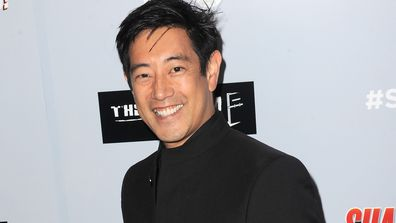 Grant Imahara has died
