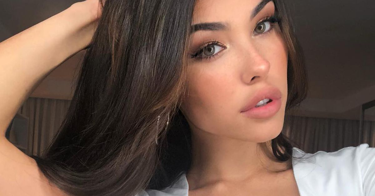 Madison Beer apologises after responding to claims about her appearance