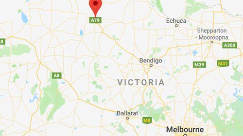 Man dies after alleged assault at sporting club in regional Victoria