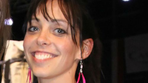 Aurelie Chatelain, a 32-year-old woman found dead in her car on April 19 in a southern suburb of Paris, (AAP)