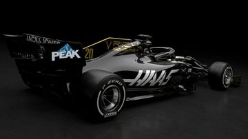 Bringing sexy back: How F1 cars look this season