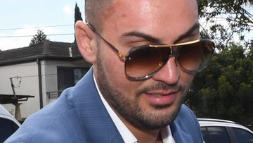 'I don't deserve to be here': Still no bail for Mehajer