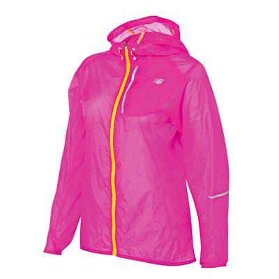 <strong>New Balance Women's Lite Packable Jacket</strong>