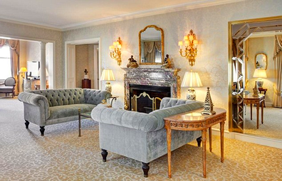The Drake Princess Diana Suite