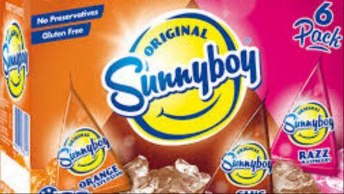 Nostalgic Aussies upset Sunnyboy ice-blocks have been discontinued