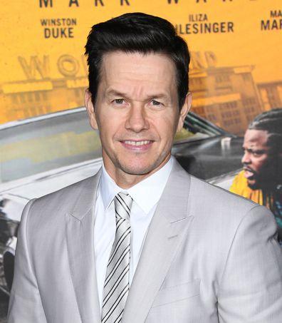 Mark Wahlberg, Netflix's Spenser Confidential, premiere,  Regency Village Theatre, February 27, 2020, Westwood, California.