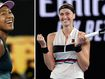 Osaka and Kvitova lined up for blockbuster Open final